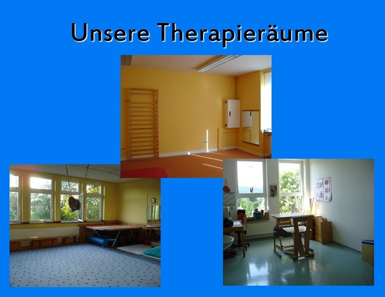 Therapieraeume
